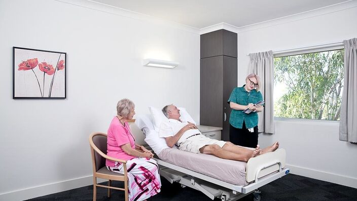 Mh Bph Patient Room Older Persons With Nurse1 1615